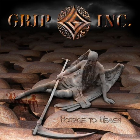 Grip Inc. – Hostage to Heaven