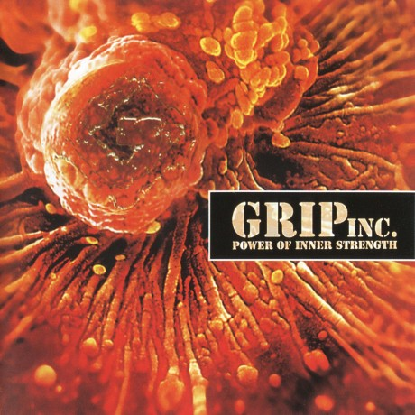 Grip Inc. – Power of Inner Strength