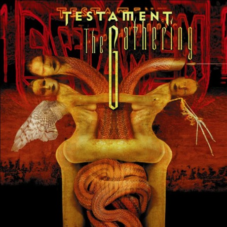 Testament – The Gathering