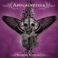 Apocalyptica – Worlds Collide