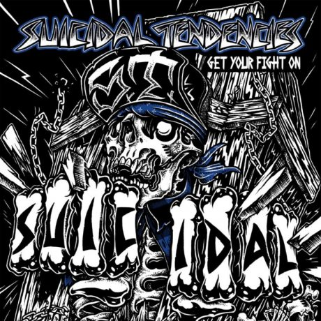 Suicidal Tendencies – Get Your Fight On