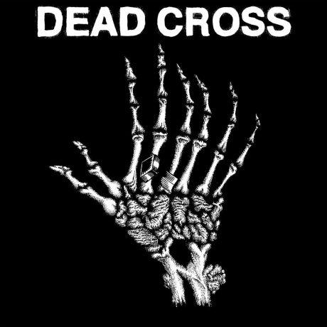 DEAD CROSS – EP